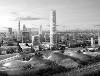 Планирование городских пространств