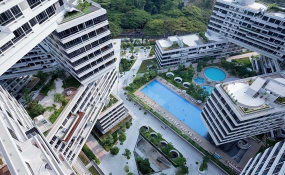 Почему архитектура должна рассказывать историю: 4 примера из лекции Оле Ширен